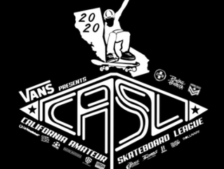 CASL Contest This Sunday!