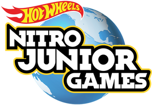 Hot Wheels Nitro Junior Games