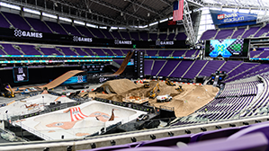 X Games Minneapolis 2017