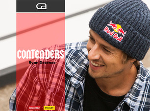 CA | Contenders | Ryan Decenzo