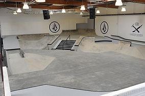 Volcom Skatepark