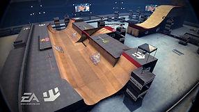 EA Skate 3 Maloof Designs