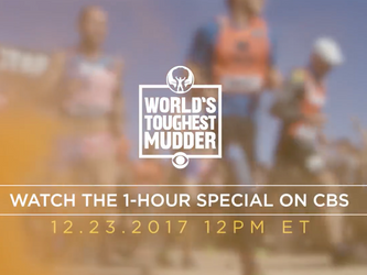 Watch World's Toughest Mudder 12/23