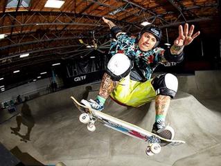 Come Skate With Christian Hosoi!