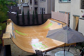 PLG Mini Ramp