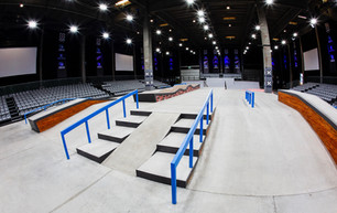 X GAMES OSLO, NORWAY 2018