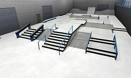 Training Programs Skateboarding