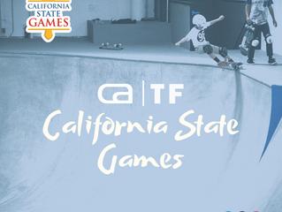 California State Games Registration