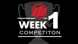Podium Weekly Contest
