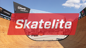 Skatelite X Games Minneapolis Recap