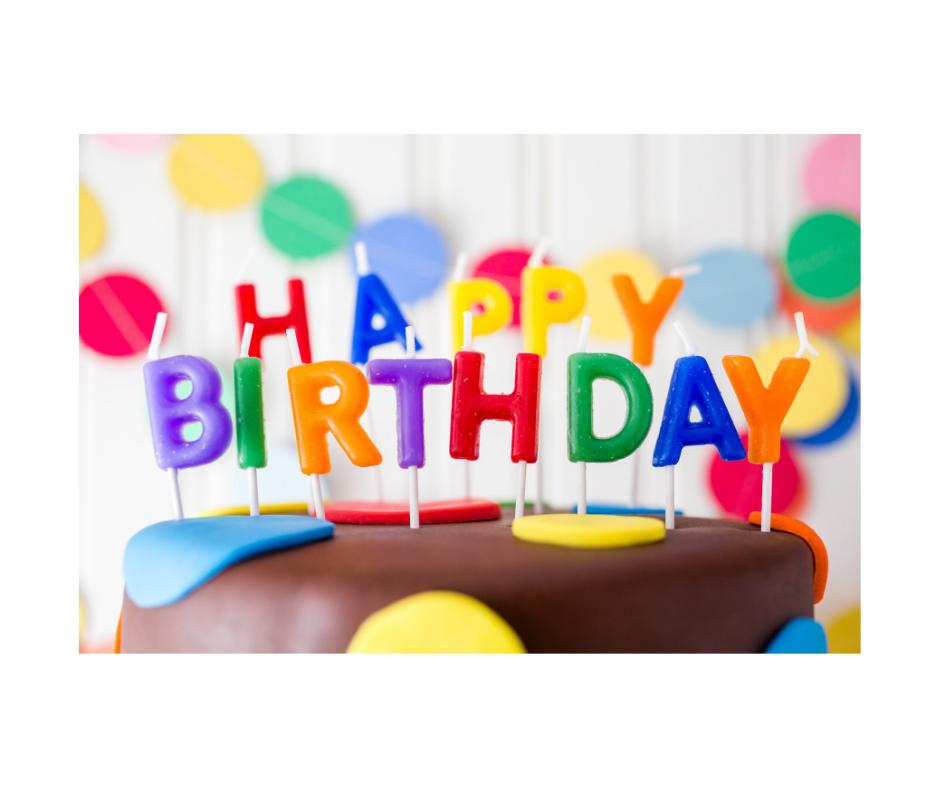 Birthday 5-10