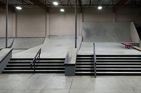 The Berrics Skatepark
