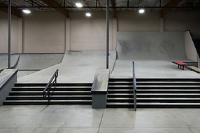 The Berrics Skatepark