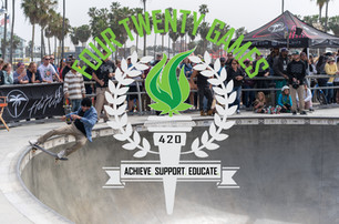 420 Games Venice Beach Recap 2018