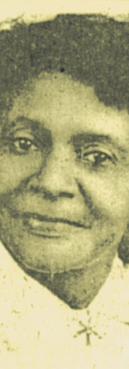 Alice O. Smothers, Founder - St. Paul Industrial Training School