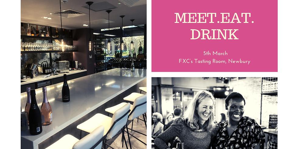 Small Business Meet.Eat.Drink Evening