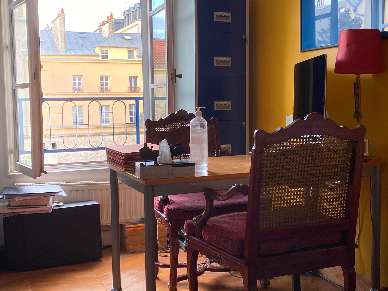 Cabinet de Sophrologie Versailles