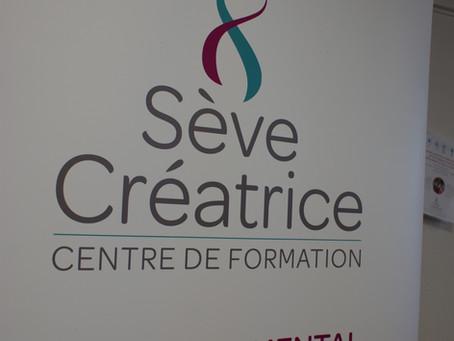 Inauguration de Sève Créatrice