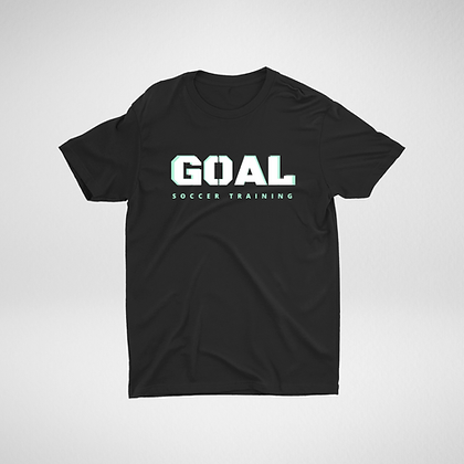 Goal Soccer Training T-Shirt