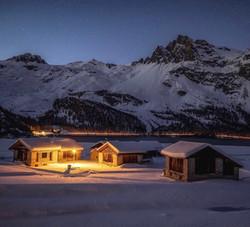 Bild Babuschkina Casa Bellavista Isola Ferienwohnung Engadin