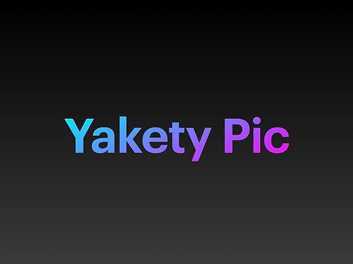 Yakety Pic