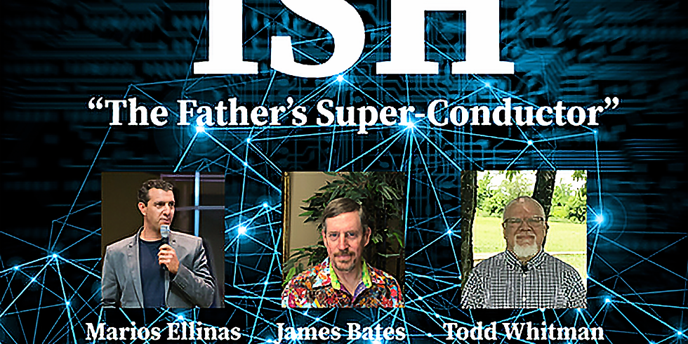 ISH Men's Conference