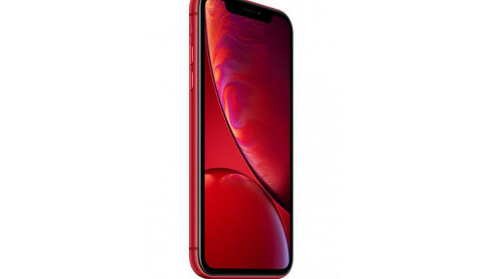 iPhone XR (PRODUCT) RED