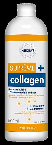 Supreme Collagen +