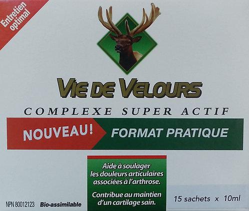 Vie De Velours - Complexe Super ACTIF