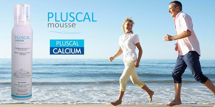 Pluscal Mousse