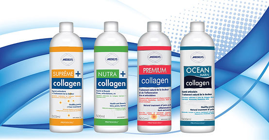 Medelys Collagen