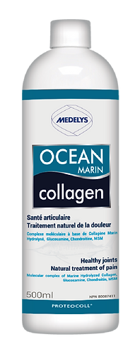 Ocean Marin Collagen