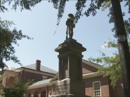Mind Candy Discussion: Confederate Statues