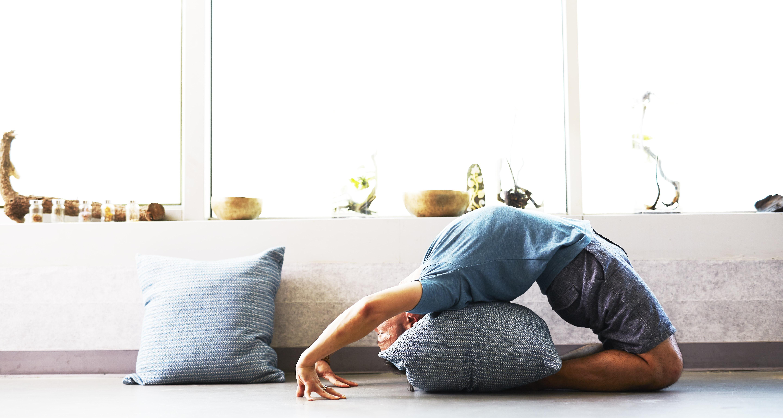 Privat- Yogastunde