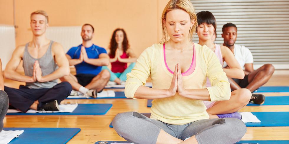 Yoga in Laim