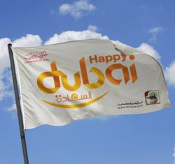 Happy Dubai
