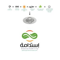Sustainability logo-02