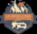 Logo La Patagonia color pajaros.png
