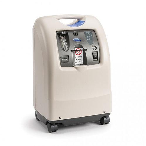 SET - Sauerstoffkonzentrator inkl. Zubehör
