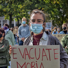 Evacuate Moria & Samos