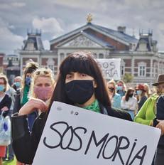 SOS MORIA