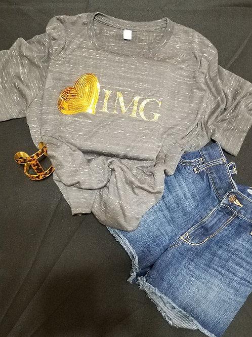 I.M.G. Women Shirts