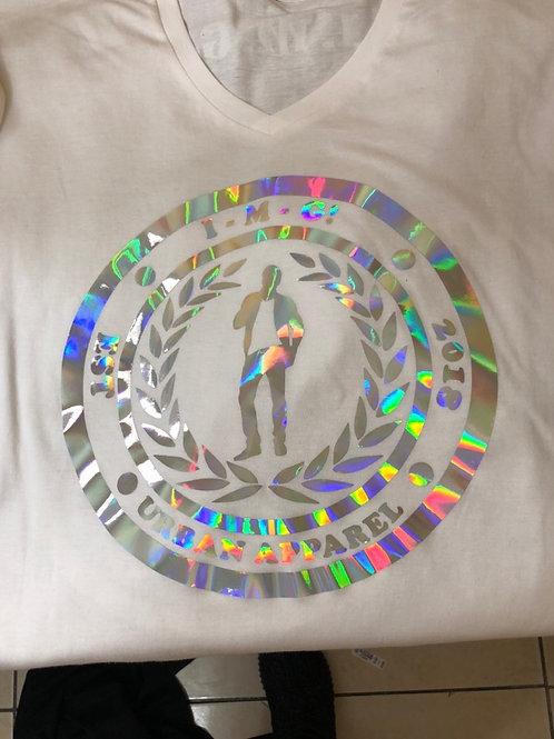 I.M.G. logo Men's Shirts