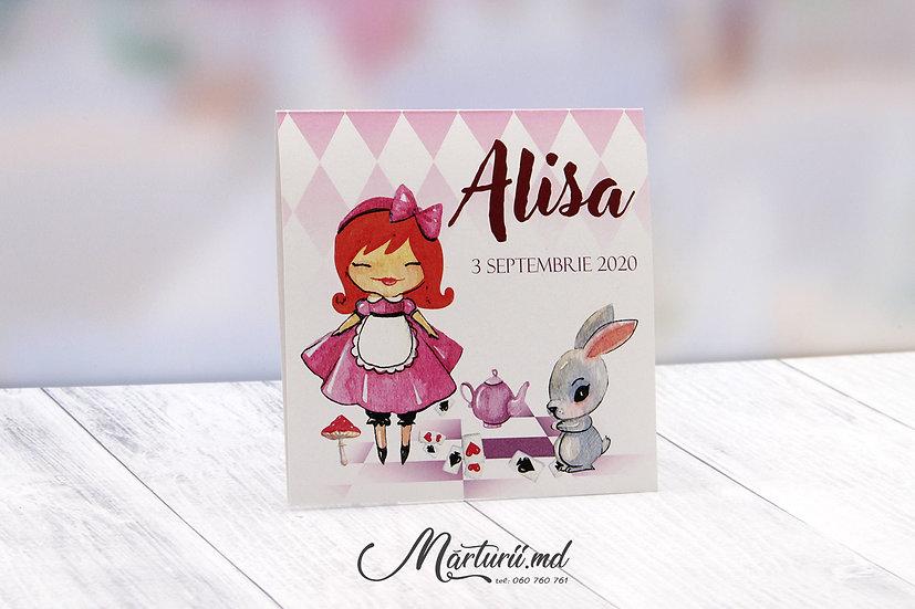 IC-015 Alisa