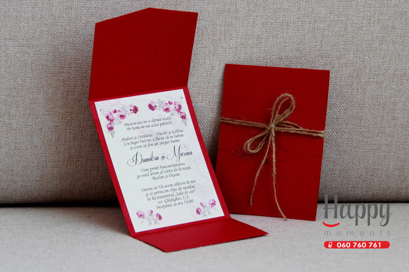 IN-001 Red roses
