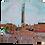 Thumbnail: Wall Clock, Trafalgar Square