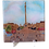 Thumbnail: London Acrylic Trivet / Display unit, Trafalgar Square