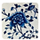 Thumbnail: Peranakan Design Coasters in White