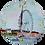 Thumbnail: Wall Clock, London Eye
