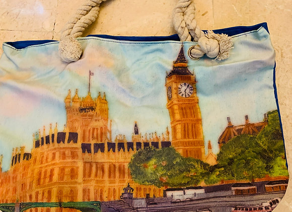Tote Bag, Westminster Abbey, London